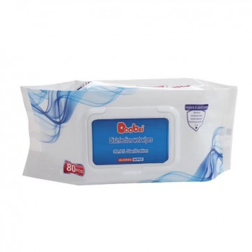 Disinfectant Wet Wipes