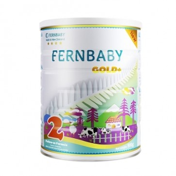 Fernbaby Gold+ Stage 2 400g