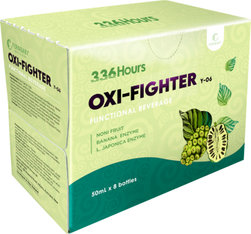 Fernbaby Noni fruit OXI-FIGHTER Drink (Coming Soon...)