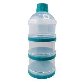 Reusable Snack Cup Storage System