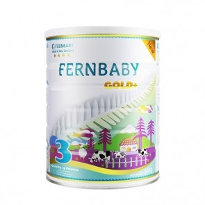 Fernbaby Gold+ Stage 3 800g