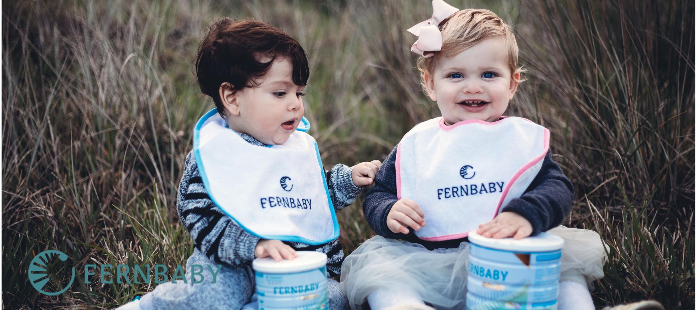 Infant Baby Formula NZ   Newborn Milk Powder   Fernbaby New